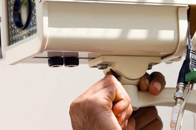Как установить видеонаблюдение в квартире своими руками