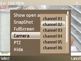 Програмку для просмотра видео nokia